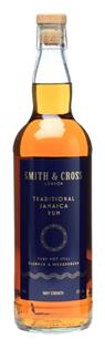 Smith & Cross Rum 750ml